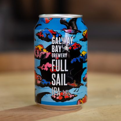 Full Sail can 33cl