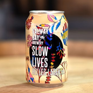 Slow Lives 300ml can